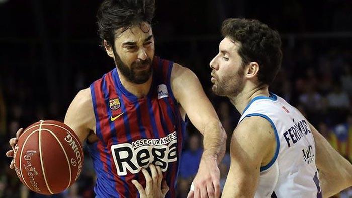 Navarro vs Rudy dos de las estrellas de la final de 2013